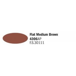 ITALERI 4306AP - Medium Brown (M) FS30111