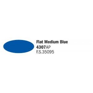 ITALERI-4307AP - Medium Blue (M) FS35095