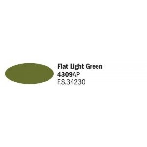ITALERI 4309AP - Light Green (M) FS34230
