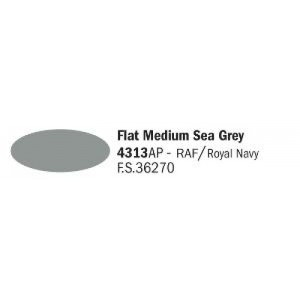 ITALERI 4313AP - Medium Sea Grey (M) FS36270