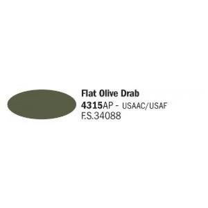 ITALERI 4315AP - Olive Drap (M) FS34088