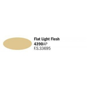 ITALERI 4390AP - Light Flesh (M) FS33695