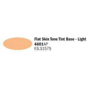 ITALERI 4601AP - Skin Tone Tint Base Light (M) FS31575