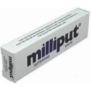 MILIPUT 04 - Milliput S.F. White Putty