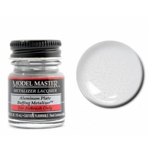 MODELMASTER1401 - Aluminum Plate Metalizer