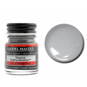 MODELMASTER1404 - Titanium Metalizer