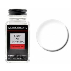 MODELMASTER1469 - Sealer for Metalizer