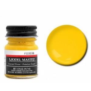 MODELMASTER 1708 - Insignia Yellow FS33538 (M)