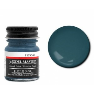 MODELMASTER 1718 - Sea Blue FS35042 (M)