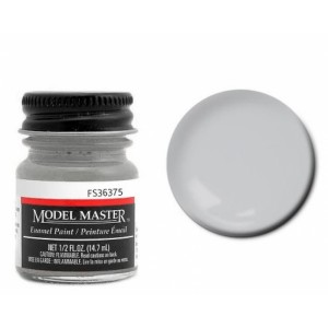 MODELMASTER 1728 - Light Ghost Gray FS36375 (M)