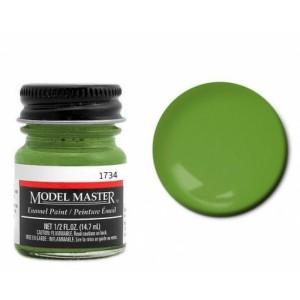 MODELMASTER 1734 - Green Zinc Chromate (M)
