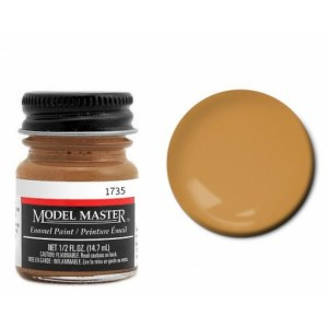 MODELMASTER 1735 - Wood (M)