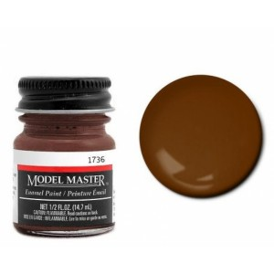 MODELMASTER 1736 - Leather (M)