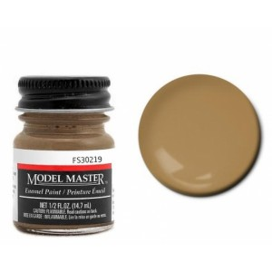 MODELMASTER 1742 - Dark Tan FS30219 (M)