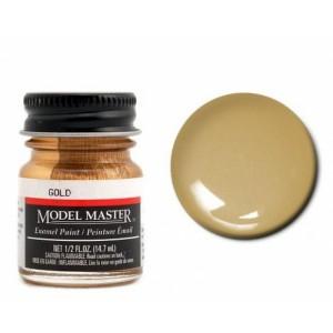 MODELMASTER 1744 - Gold (G)