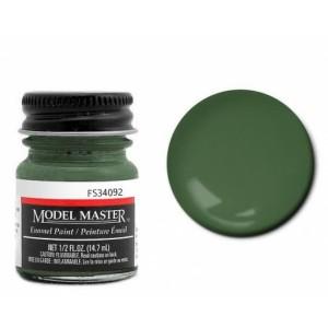 MODELMASTER 1764 - Euro Dark Green FS34092 (M)