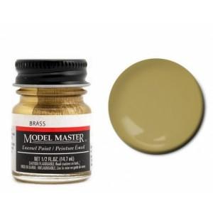 MODELMASTER 1782 - Bright Brass (M)