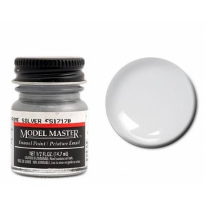 MODELMASTER 1790 - Chrome Silver FS17178 (G)