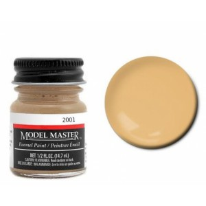MODELMASTER 2001 - Skin Tone Tint Base - Light (M)