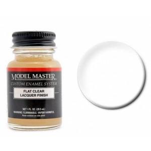 MODELMASTER 2015 - Flat Clear Varnish