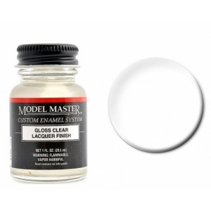 MODELMASTER 2017 - Gloss Clear Lacquer