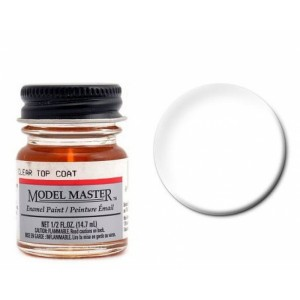 MODELMASTER 2736 - Gloss Clear Top Coat