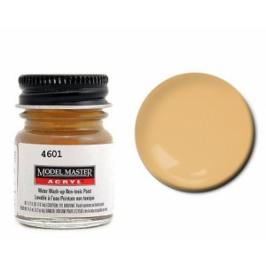 MODELMASTER 4601 - Light Skin Tone Tint Base (M)