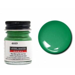 MODELMASTER 4669 - Green (G)