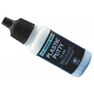 Vallejo - MODEL COLOR - Plastic Putty